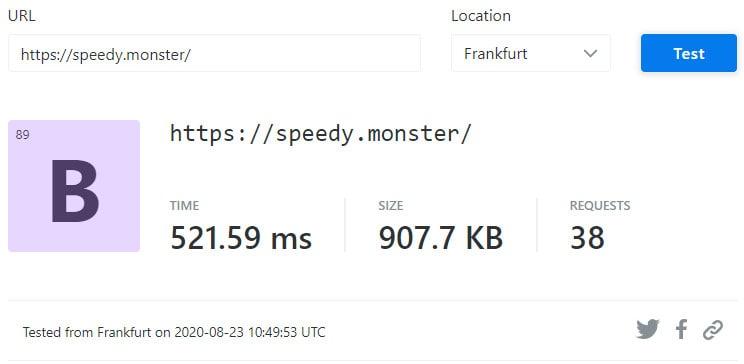 Cloudpanel WordPress Nginx And Redis A Performance Benchmark Test Server Diy